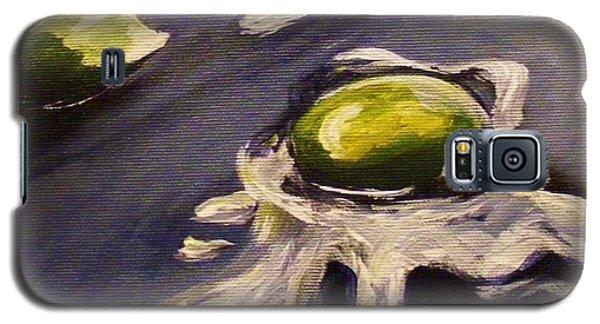 Green Eggs No Ham Galaxy S5 Case