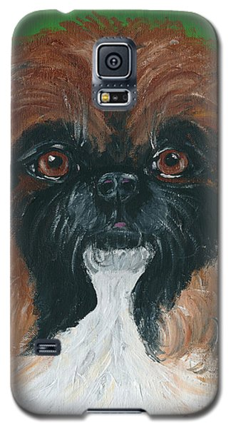 Gucci The Peke Galaxy S5 Case