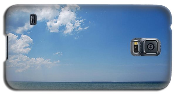 Gulf Sky Galaxy S5 Case