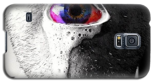 Holiday Galaxy S5 Case - Hallowe'en by Cameron Bentley