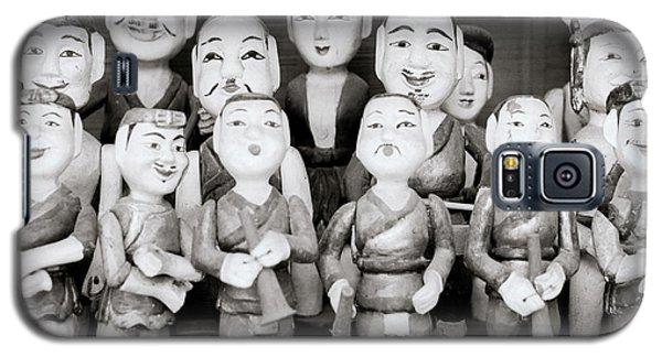 Hanoi Water Puppets Galaxy S5 Case