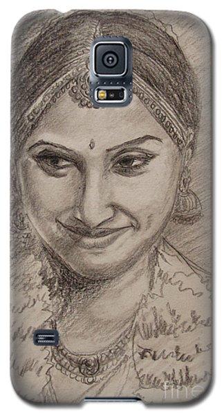 Happy Bride Galaxy S5 Case
