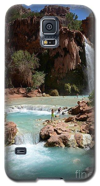 Havasu Falls Galaxy S5 Case