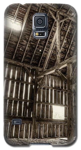 Hay Loft Galaxy S5 Case