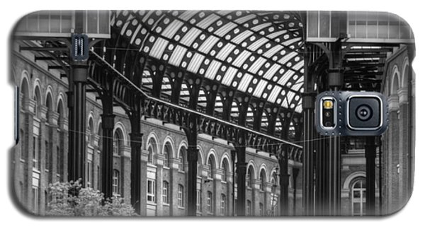 Hays Galleria London Galaxy S5 Case