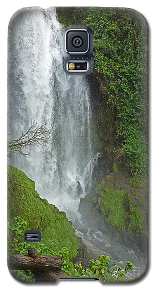 Headwaters Peguche Falls Ecuador Galaxy S5 Case