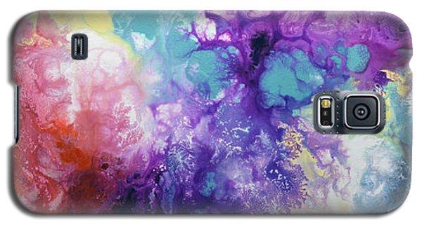 Healing Energies Galaxy S5 Case