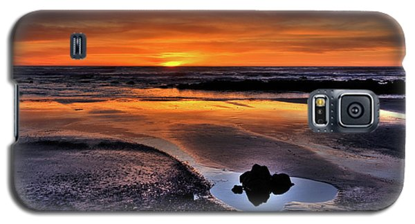 Heart Of The Central Coast Galaxy S5 Case