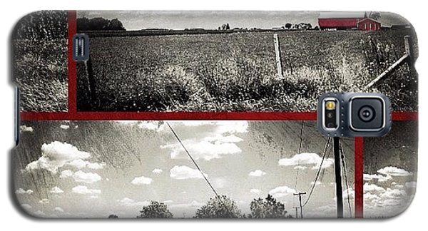 Ohio Galaxy S5 Case - Heartland by Natasha Marco