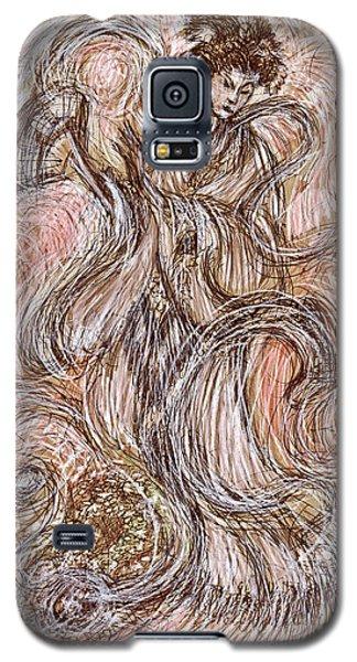 Heavenly Dance Galaxy S5 Case