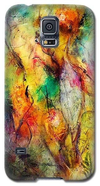 Hermoso Galaxy S5 Case