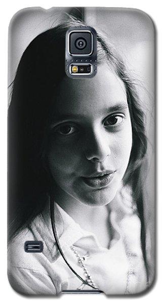 Hidden Wounds Galaxy S5 Case