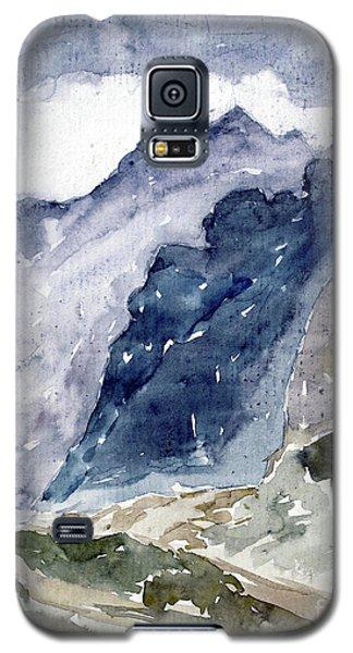 High Mountains Galaxy S5 Case