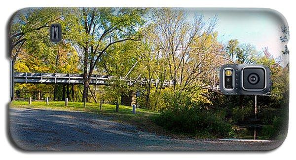Historic Camelback Bridge Galaxy S5 Case