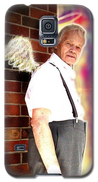 Holden.angelic 2 Galaxy S5 Case