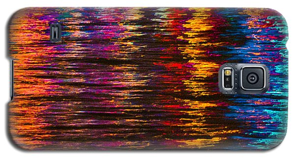 Holiday Reflections Galaxy S5 Case by Dorothy Cunningham