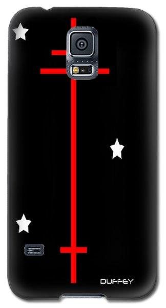Holy Trinity Galaxy S5 Case