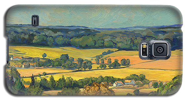 Hommage To Vincent Van Gogh - Zuid Limburg Galaxy S5 Case