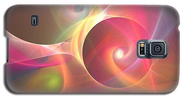 Honeymoon Galaxy S5 Case