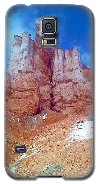 Hoodoo Castle Galaxy S5 Case