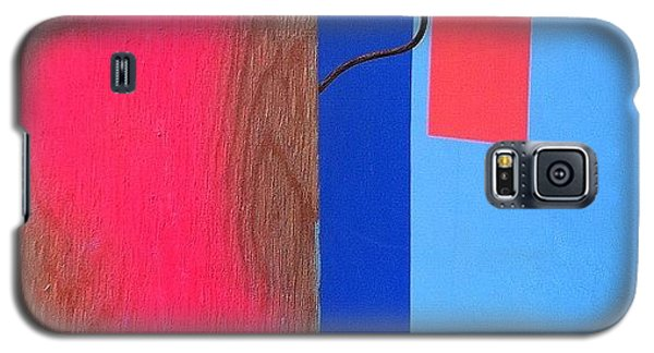 Professional Galaxy S5 Case - Hook, Line, And Sinker by Courtney Haile