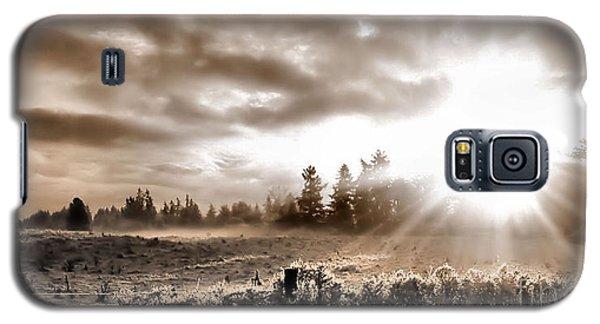 Hope II Galaxy S5 Case