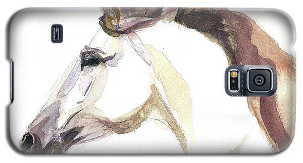 Horse - Julia Galaxy S5 Case