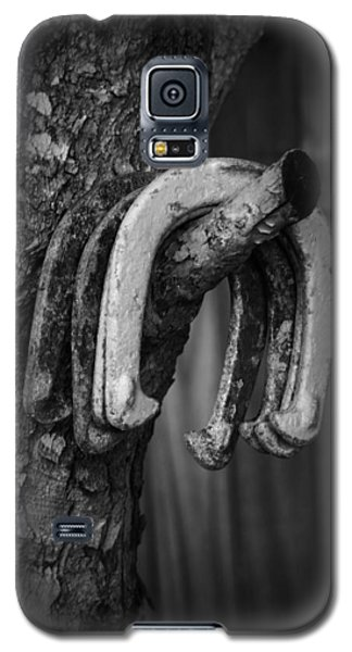 Horseshoes Galaxy S5 Case