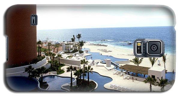 Hotel In Cabo San Lucas Galaxy S5 Case