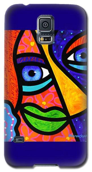 How Do I Look Galaxy S5 Case