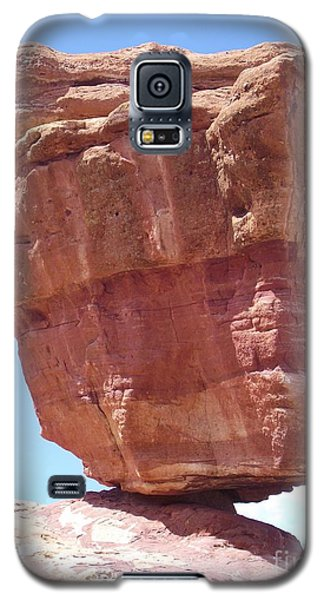 How Is This Possible? Galaxy S5 Case