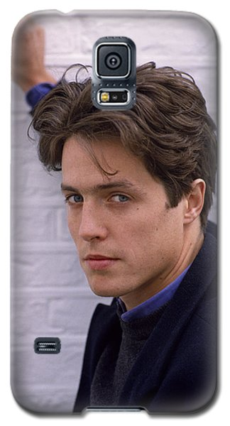 Hugh Grant Galaxy S5 Case