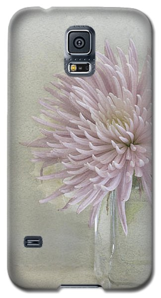 Hydrangea And Mum Galaxy S5 Case