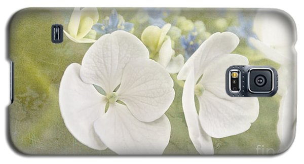 Hydrangea Dreams Galaxy S5 Case