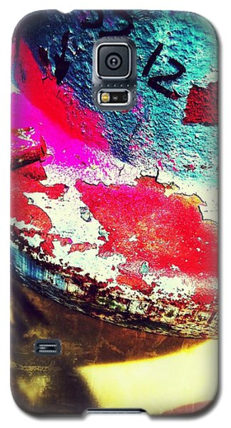 Hydrant 32 Galaxy S5 Case by Olivier Calas