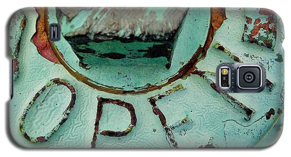 Hydrant 37 Galaxy S5 Case by Olivier Calas