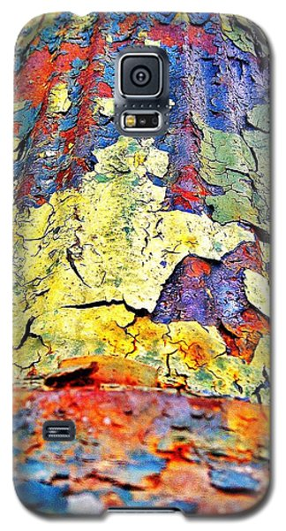 Hydrant 57 Galaxy S5 Case by Olivier Calas