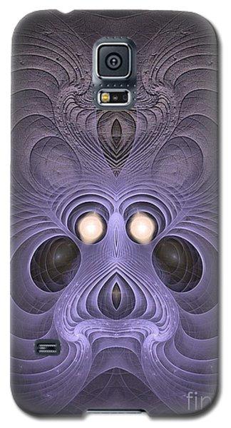 Hypnotized Galaxy S5 Case
