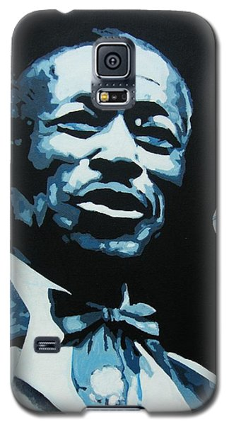 I Am The Blues Galaxy S5 Case