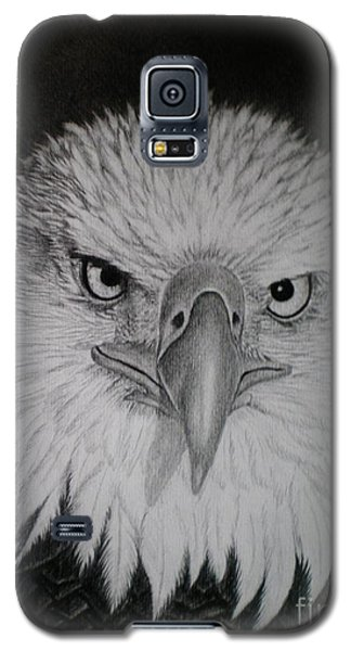 I Am Watching You Galaxy S5 Case