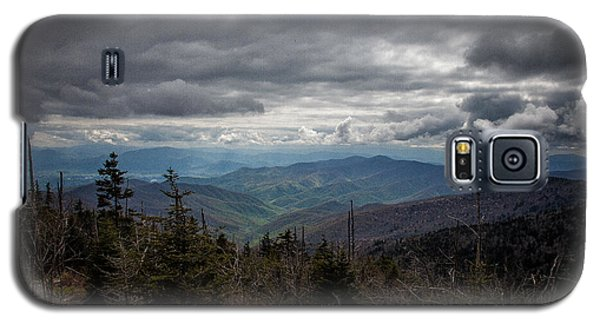I Can See For Miles Galaxy S5 Case