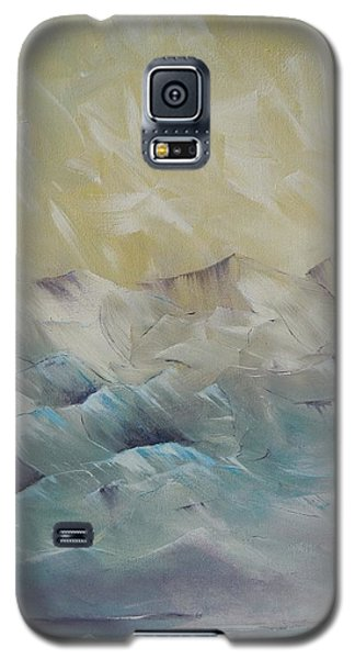 I Like It When It's Cold  Galaxy S5 Case