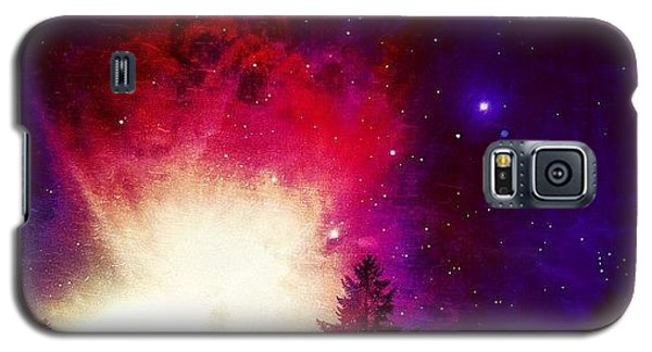 Iger Galaxy S5 Case - I Live On Mars. #igers #iphone4s by Johnathan Dahl