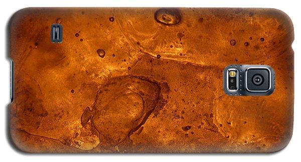 Icecape Galaxy S5 Case