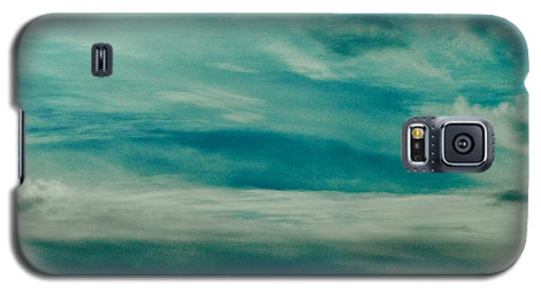 Icelandic Sky Galaxy S5 Case by Michael Canning