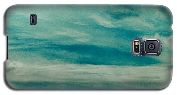 Icelandic Sky Galaxy S5 Case