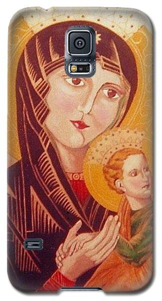 Icon Galaxy S5 Case