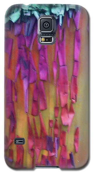 Galaxy S5 Case featuring the digital art Imagination by Richard Laeton