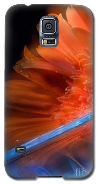 Galaxy S5 Case featuring the photograph In My Dreams- Beautiful Compliments by Janie Johnson