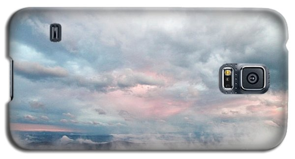 In The Clouds Galaxy S5 Case by Jeannette Hunt